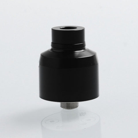 SXK Krma RDA w/ BF Pin 22mm - Black