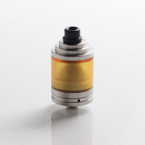 SXK Small Blind MTL RTA 22mm, 2.0ml - Silver