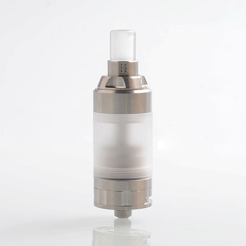 YFTK KA V8 RTA w/ Full Tank Kit 5ml, 22mm - Silver