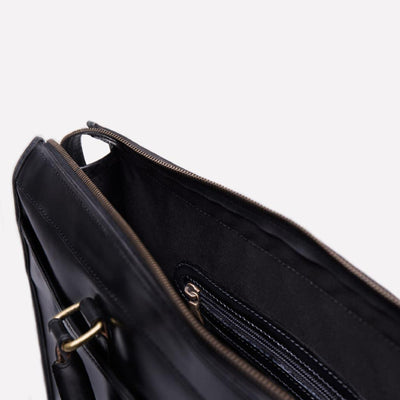 Women's Heritage Bag Black
