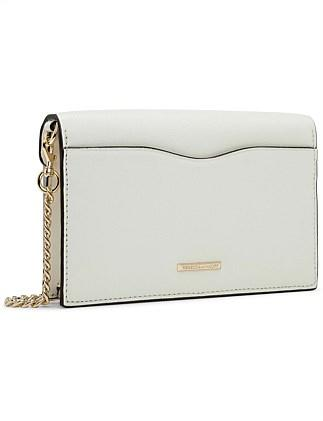 Women's Cross Body Wallet
