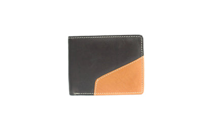 Camelide Clydesdale Leather Wallet Tan 1