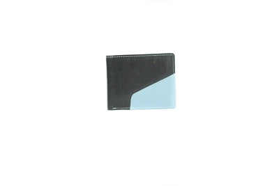 Camelide Holsteiner Leather Wallet Black 1