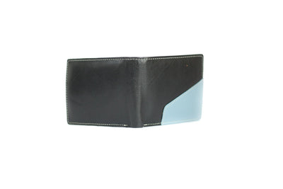 Camelide Holsteiner Leather Wallet Black 2