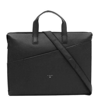 Women's Laptop Bag, Black