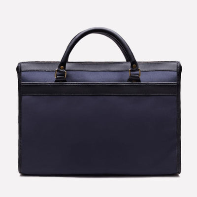 Women's Tennis Briefcase Bag Marine Blue