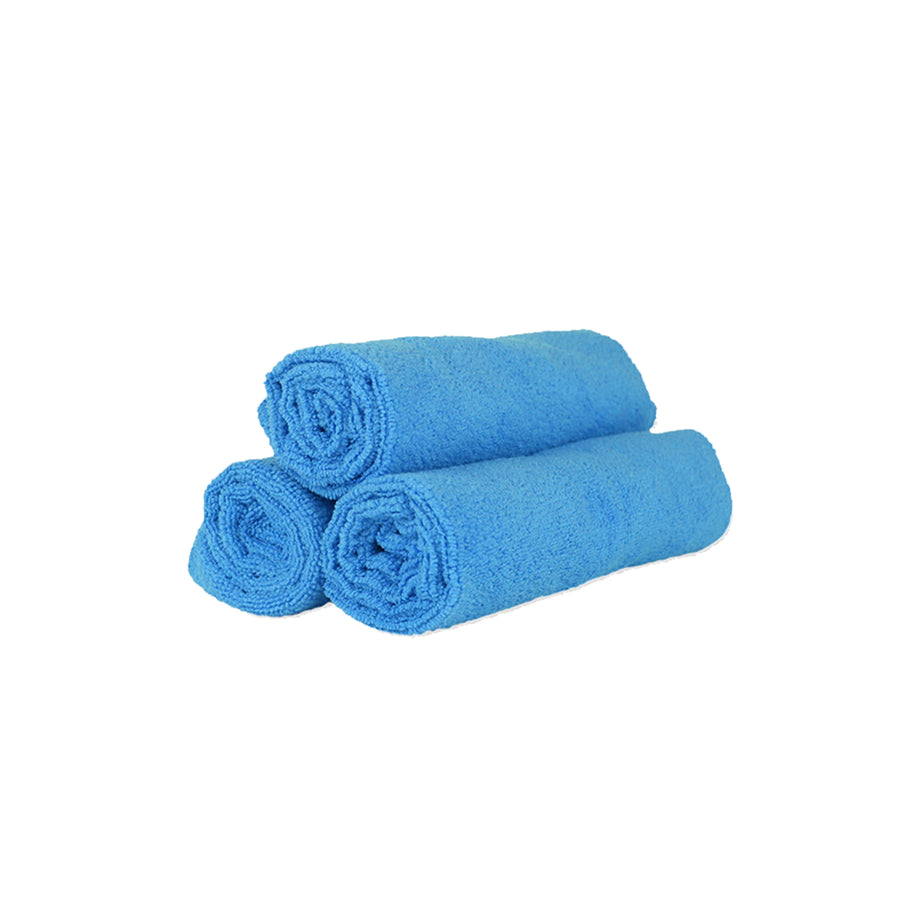 High Quality Microfiber Towels 5 Pack