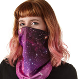 Ladies' Galaxy Active Neck Warmer