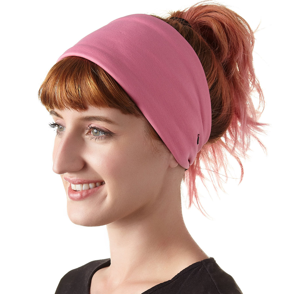 Ladies' Reversible Active Headband