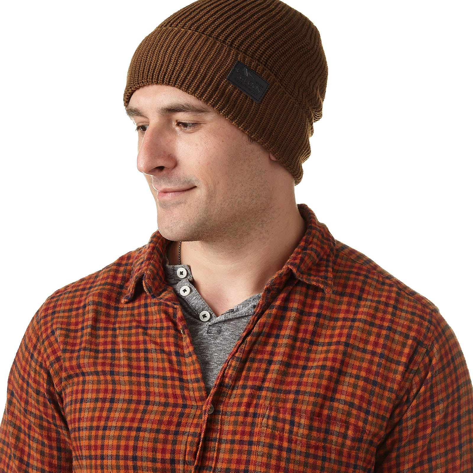 Men's Insulated Cuff Cap
