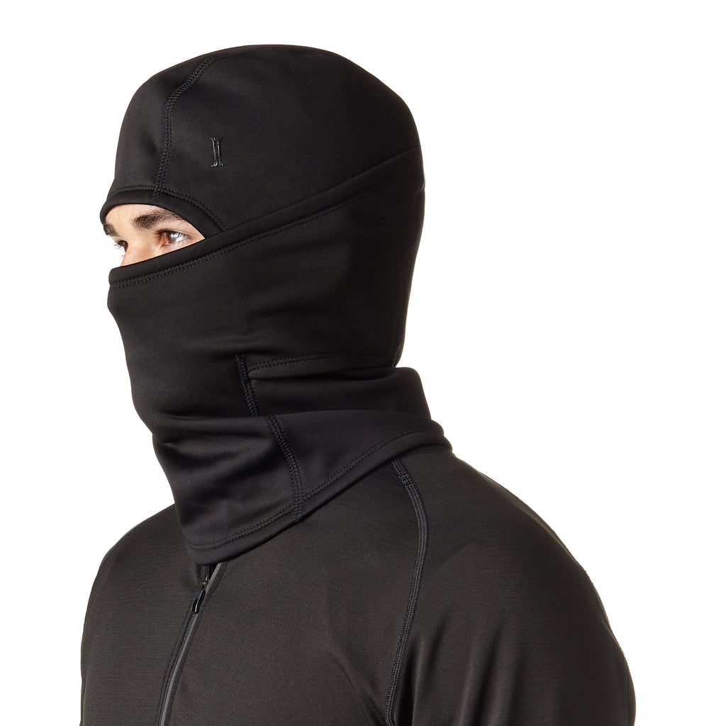 Men's Lightweight Convertible Facemask
