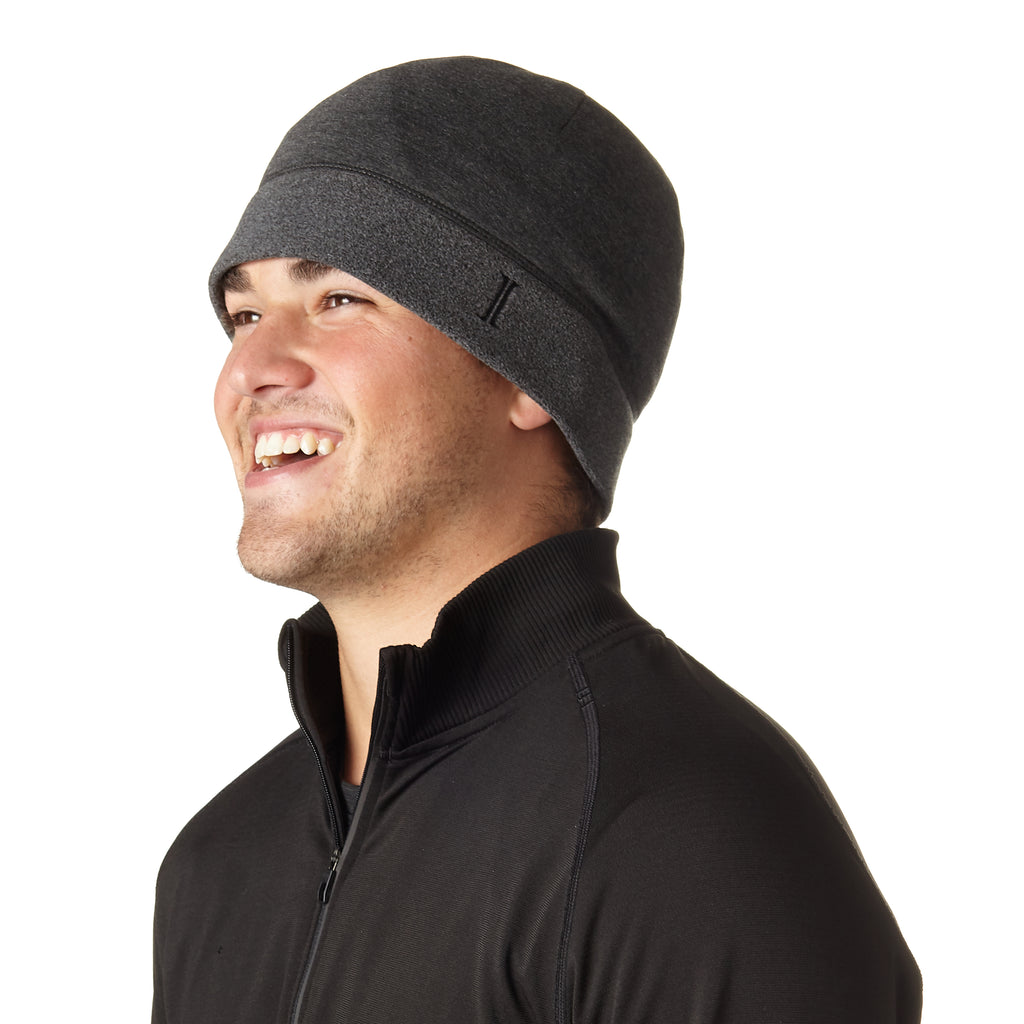 Men's Active Stretch Fleece Beanie