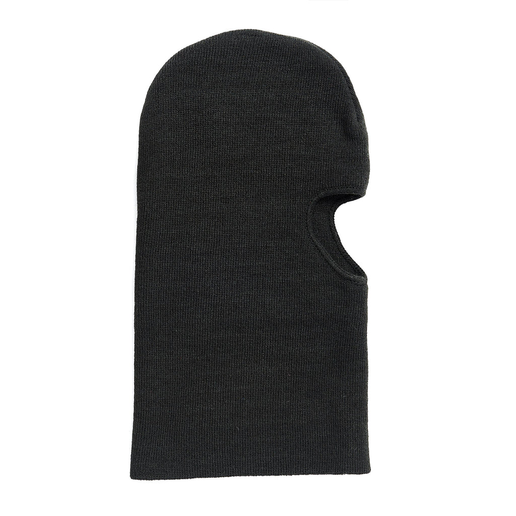 Insulated Classic Ribbed Facemask