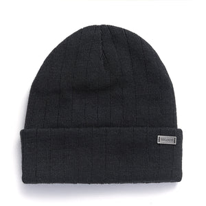 Men's Insulated Classic Ribbed Cuff Cap