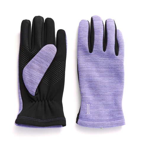Ladies' Sweater Fleece Touch Glove