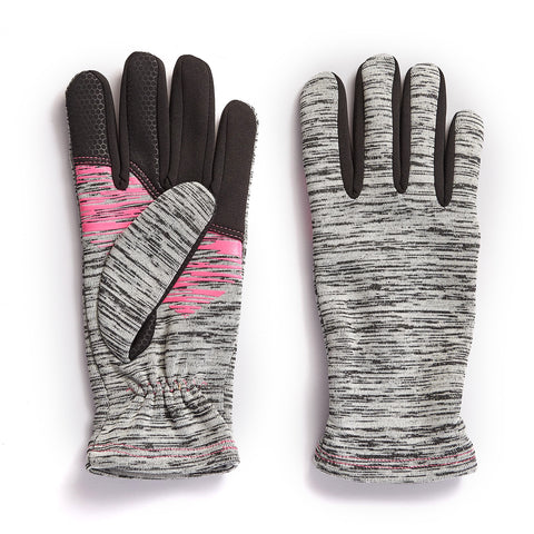 Ladies' CarbonASR™ Space Dye Fleece Glove