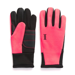 Ladies' Space Mesh Touch Glove