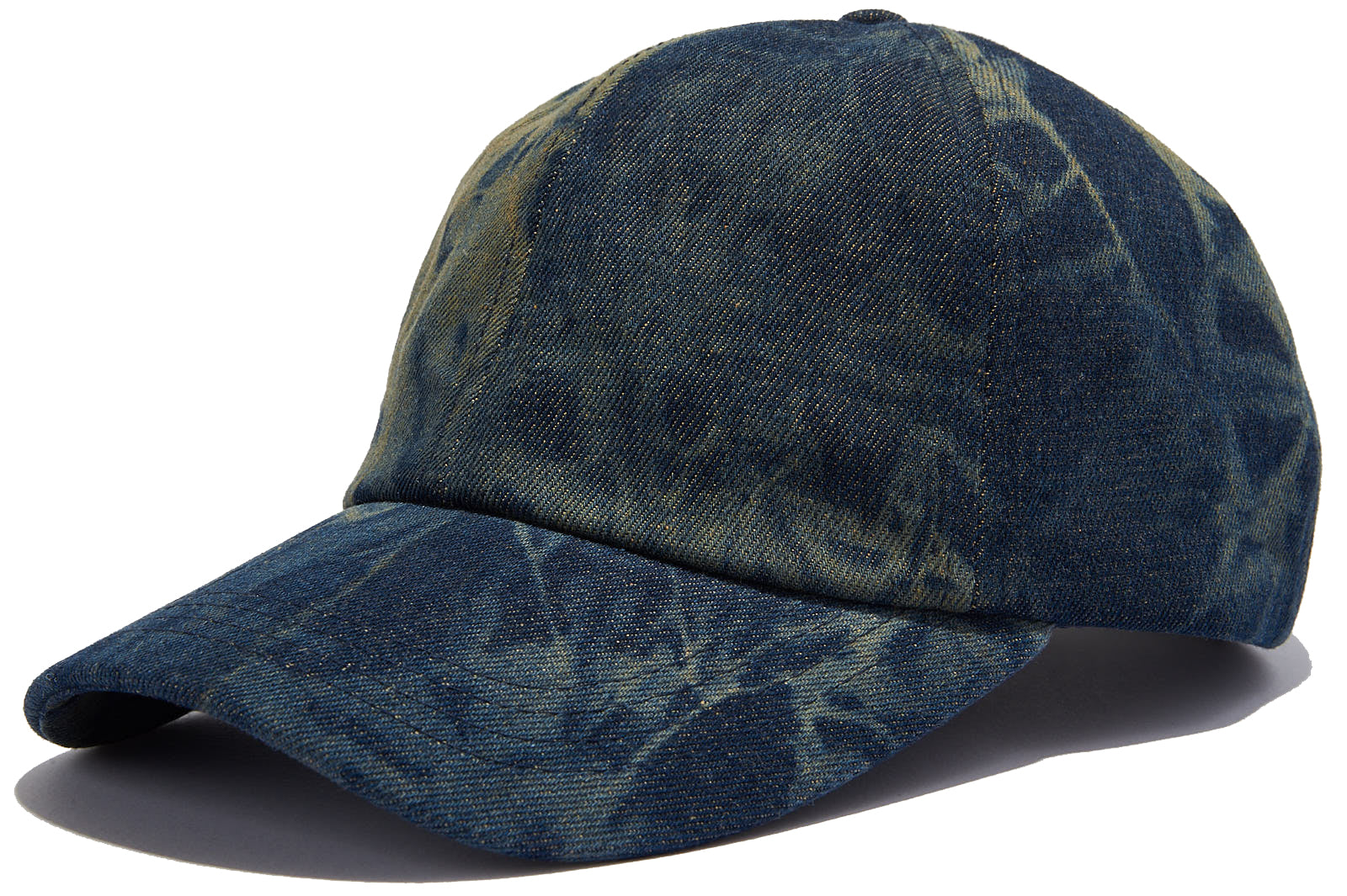 Tie-Dye Adjustable Dad Hat