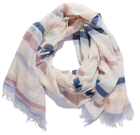 Ladies Lightweight Scarf