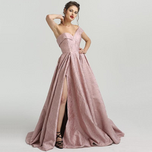 Load image into Gallery viewer, Evening Dresses One-Shoulder