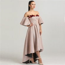Load image into Gallery viewer, Sleeveless High-end Sexy Fashion Evening Dress