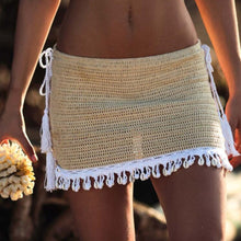 Load image into Gallery viewer, Crochet Bikini Cover Ups