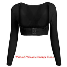 Load image into Gallery viewer, Arms Shaper Slimming Body Shaper Shoulder Underwear Back Posture Corrector
