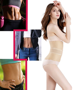 Slimming Waist Trainer Modeling Belt Shaper Waist