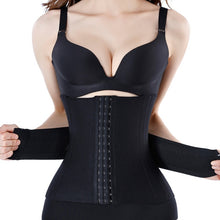 Load image into Gallery viewer, Slimming Waist Trainer Modeling Belt Shaper Waist