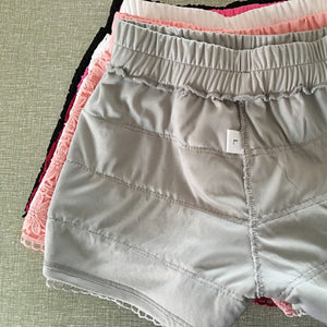 Summer Lace Shorts  Out Wear Thin Shorts