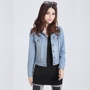 Outerwear Coats Ladies Jacket