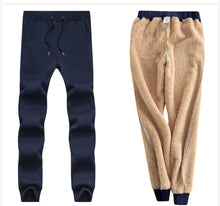 Load image into Gallery viewer, Warm  Velvet  Cashmere Pants