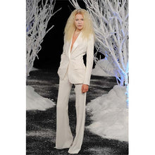 Load image into Gallery viewer, Tuxedos Shawl Lapel  Trouser Suit