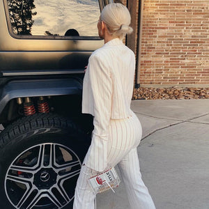 Fashion Kylie jenner Pants Set