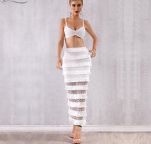 Load image into Gallery viewer, New Summer Bodycon Bandage Sets