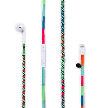 HAPPY-NES - Apple Polish Earphone