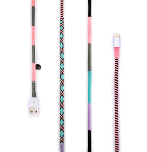 HAPPY-NES - Celestia Apple Charging Cable