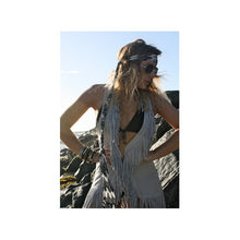 TheL.A.Look - Indian Summer Scarf in Zig Zag As seen on Giuliana Rancic & Kimberly Caldwell
