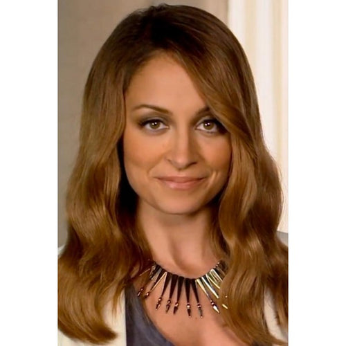 House of Harlow 1960 - Nomadic Warrior Arrow Necklace as seen on Nicole Richie