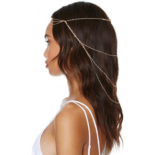 All Fall Down Headpiece
