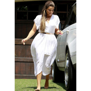 MYNE LA - The Heidi Dress in as seen on Khloe Kardashian