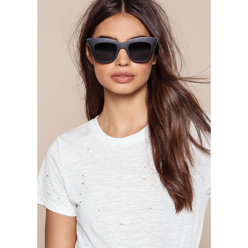 Quay Eyeware Australia - LOVE CHILD Sunglasses