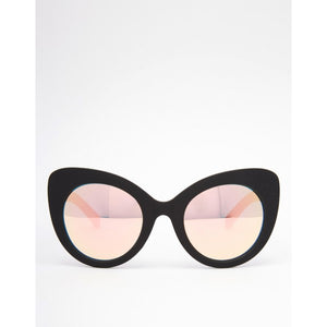 Quay Eyeware Australia - SCREAMIN DIVA Sunglasses