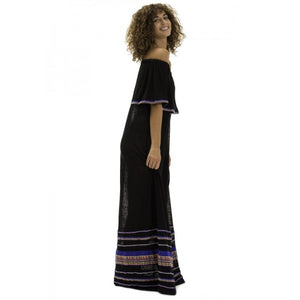 PITUSA - Peruvian Maxi Dress