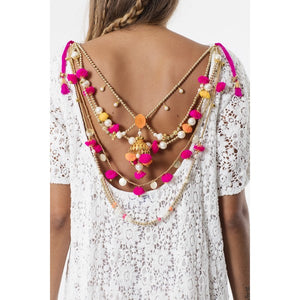 SUNDRESS - Jodhpur Necklace