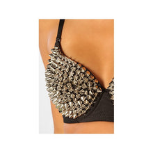 The Cruel Intentions Spiked Bra