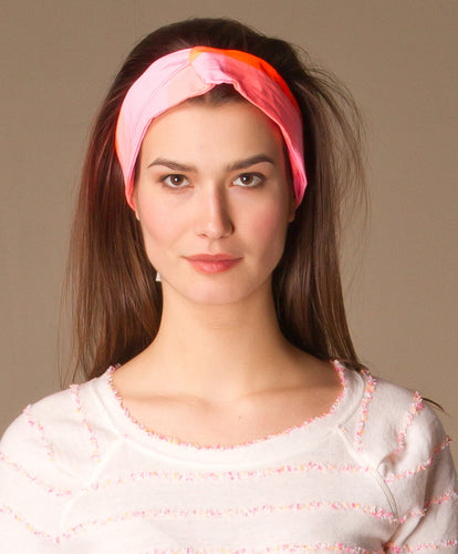 Marc by Marc Jacobs - Head Wrap