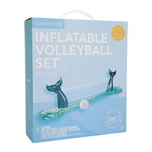SUNNYLIFE - Inf. Volley-Ball Set Mermaid