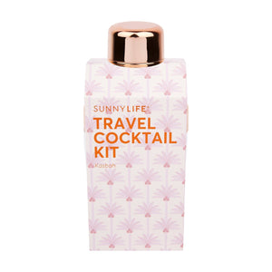 SUNNYLIFE - Travel Cocktail Kit Kasbah