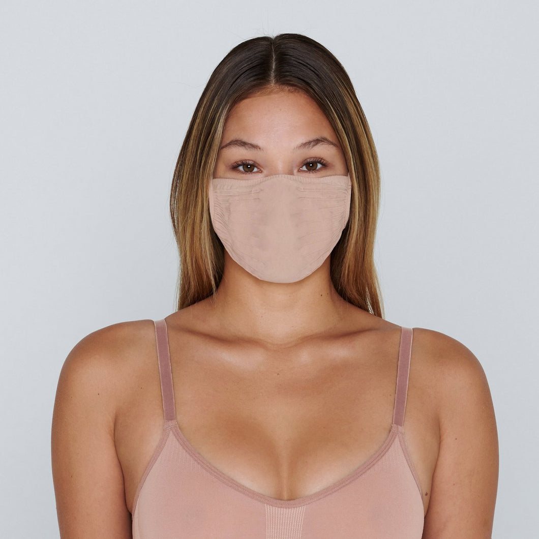 SKIMS - SEAMLESS FACE MASK